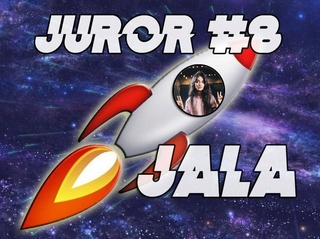 Episode #14 - The Bitter Taste of Betrayal Jala_j10