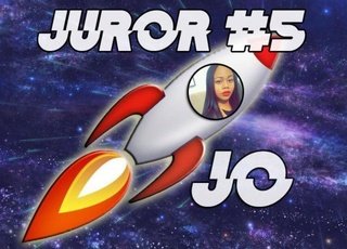 Episode #12 - The True Tea Jo_jur10