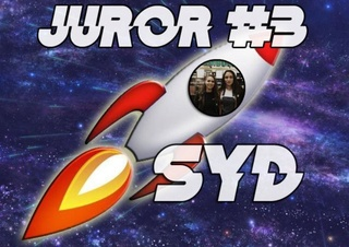 Episode #11 - Rats and Drama Queens Syd_ju10