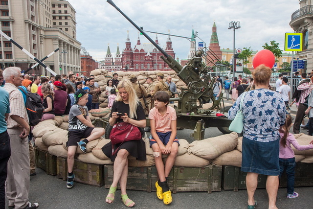 "Фестиваль ""Времена и эпохи"" 2017 A210"