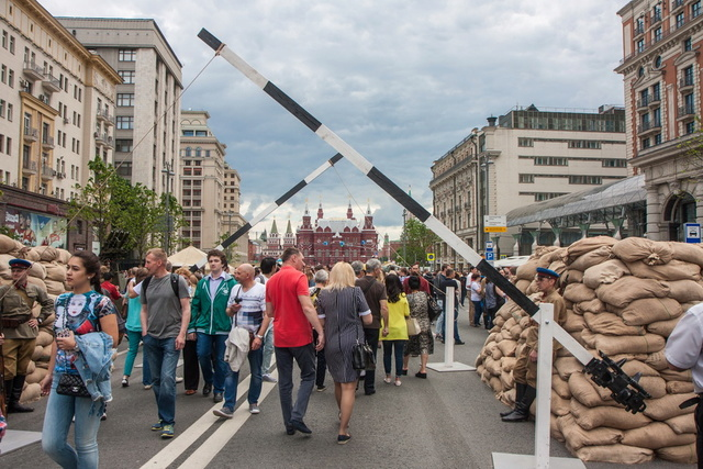 "Фестиваль ""Времена и эпохи"" 2017 A510"