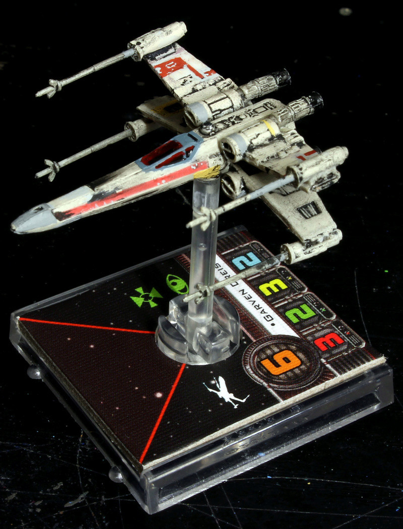 Yavin IV Rebellenbasis von DJ Force Red_110