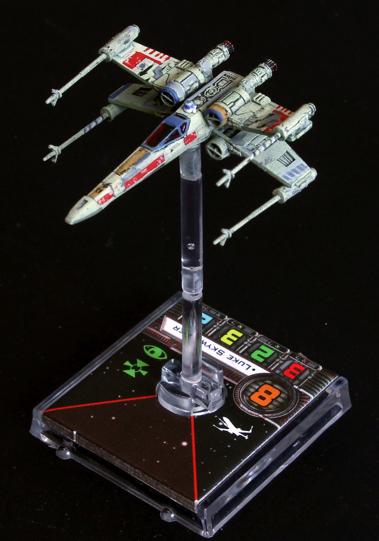 Yavin IV Rebellenbasis von DJ Force Rot_5_10
