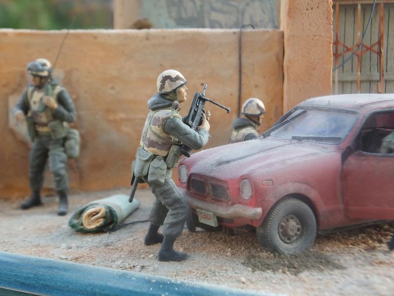 """Daguet 90/91,objectif : As Salman- [Arii] Honda z GSS coupé  1/32 """"FIN"""" Dscf8928"""