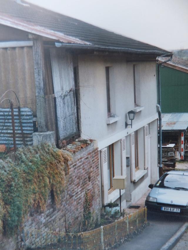 """""""la Neuville au pont""""  juin 40 -[heller]Hotchkiss , Renault,[mirage] chenillette UE 1/35  """"FIN"""" Dscf8950"""