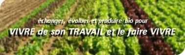 Maraichers Bio de Franche-Comté