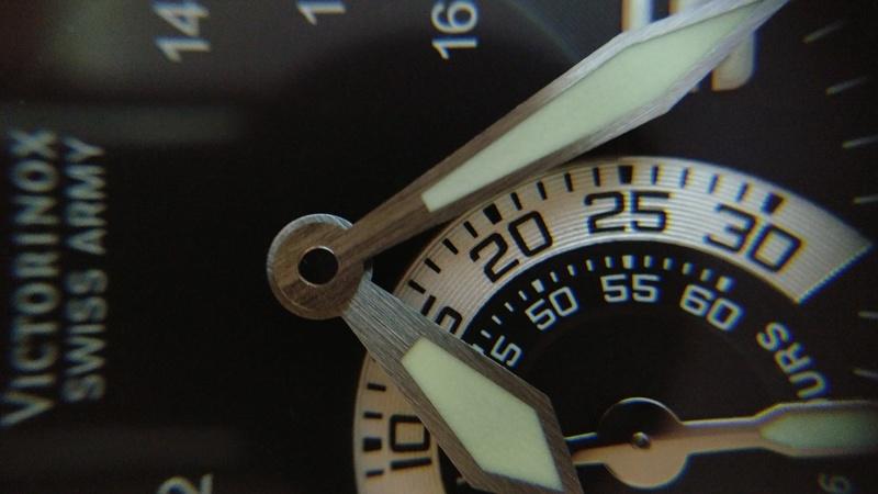Victorinox Airboss Mach IV 20170833