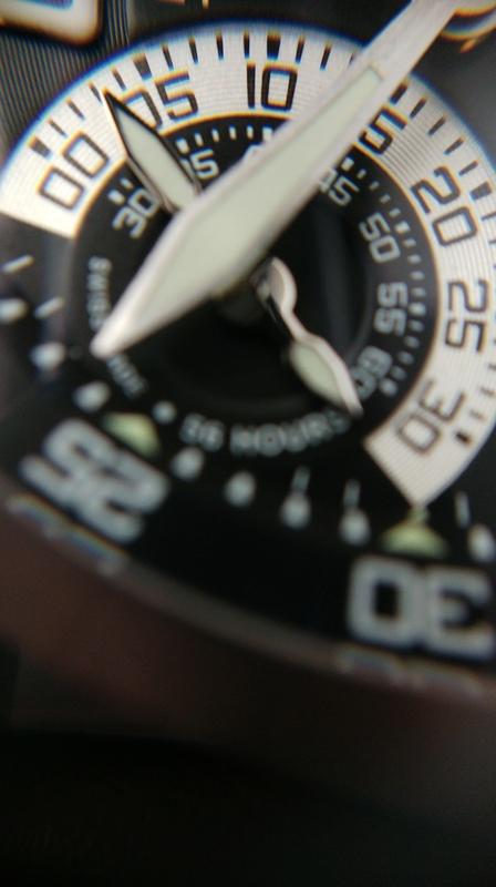 Victorinox Airboss Mach IV 20170837