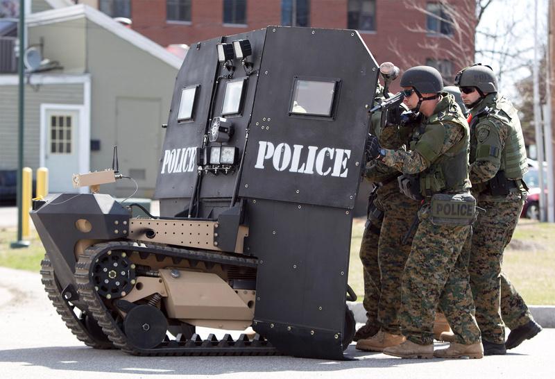 LOADOUT: Police,FBI... Police10