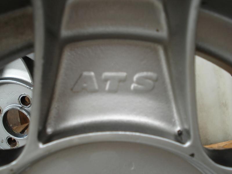 Jantes A.T.S. Dsc06462