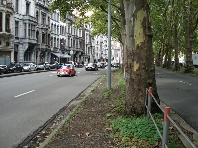 Patriùonoine Liège 2017. Dsc06572