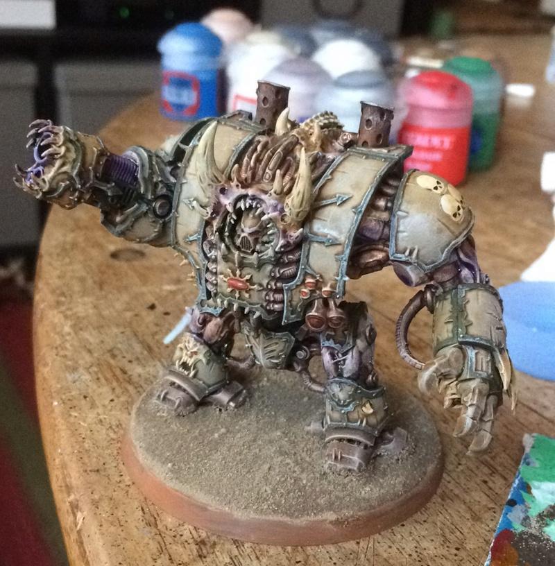 Death guard Hellbr10