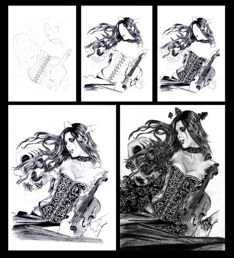 Trazos del demonio - Página 3 Proces11