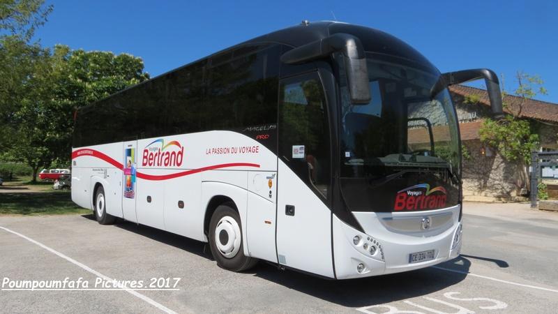 Groupe BERTRAND  (partie 1) A54510