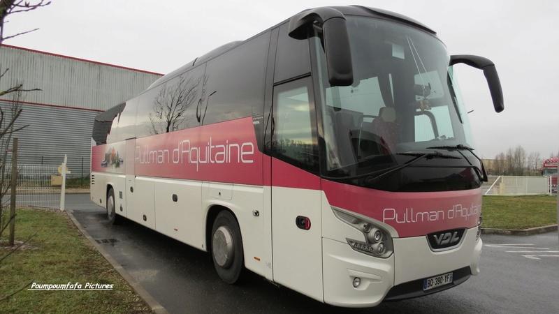 LES PULLMANS D'AQUITAINE A8310