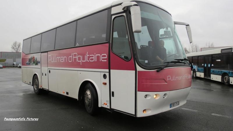 LES PULLMANS D'AQUITAINE A8610