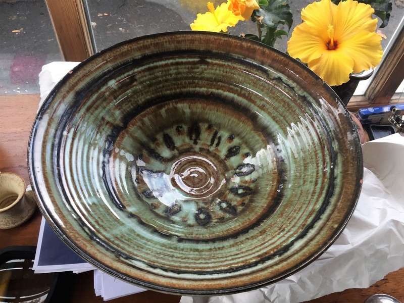Bull Mill Group Bowl which potter? Img_1632