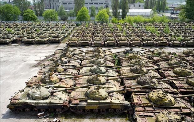Т-64АВ Трумпетер 1/35  - Страница 2 040-6210