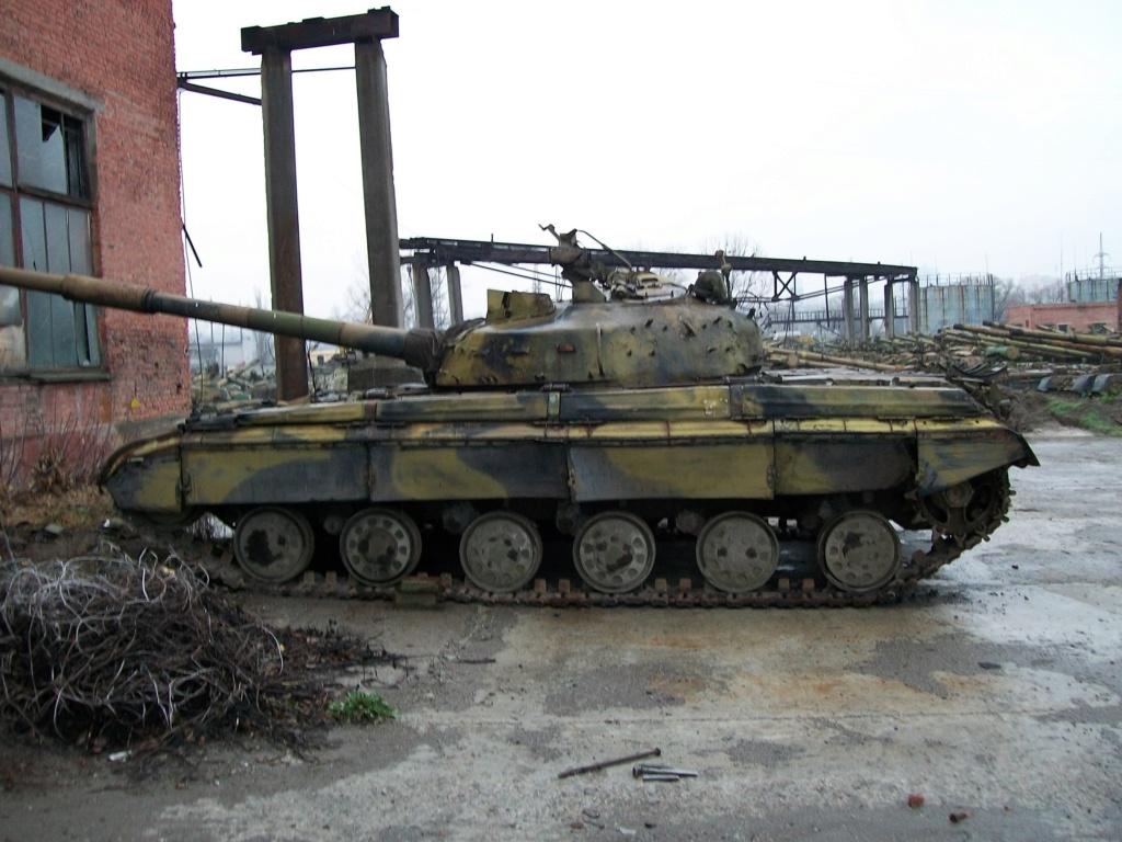 Т-64АВ Трумпетер 1/35  - Страница 2 100_0010