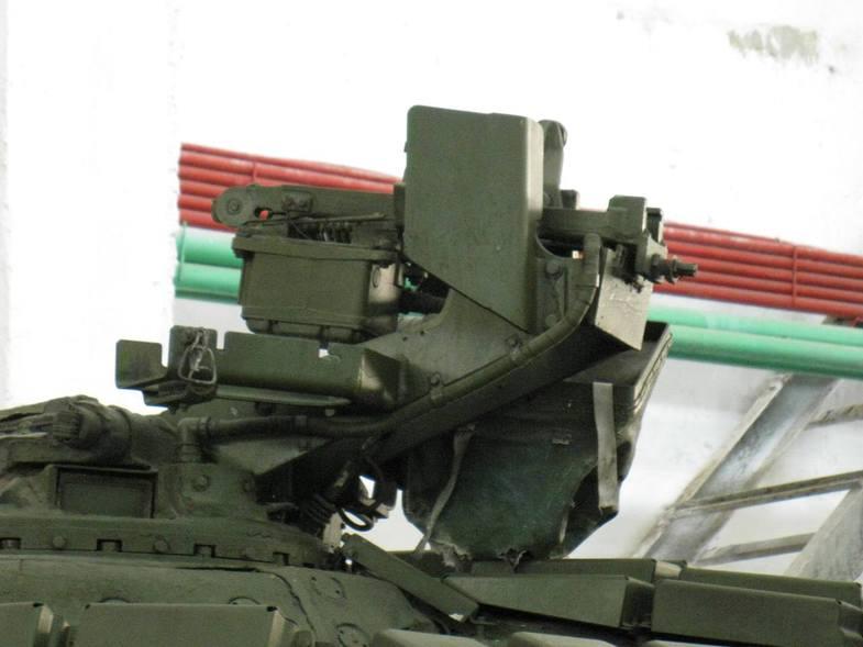 Т-64АВ Трумпетер 1/35  - Страница 5 11734210
