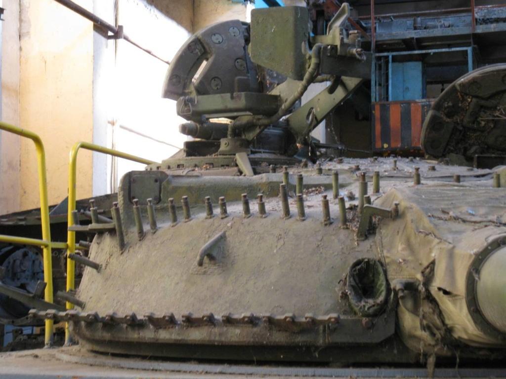 Т-64АВ Трумпетер 1/35  - Страница 5 12013710
