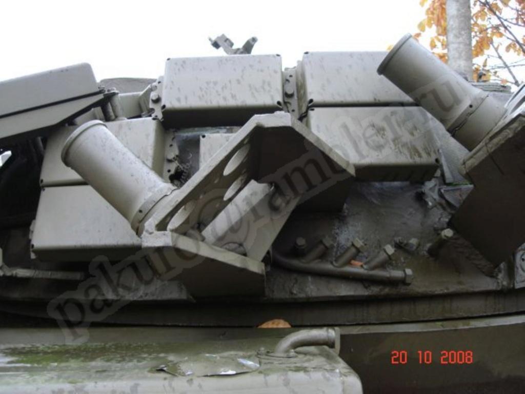 Т-64АВ Трумпетер 1/35  - Страница 2 12410