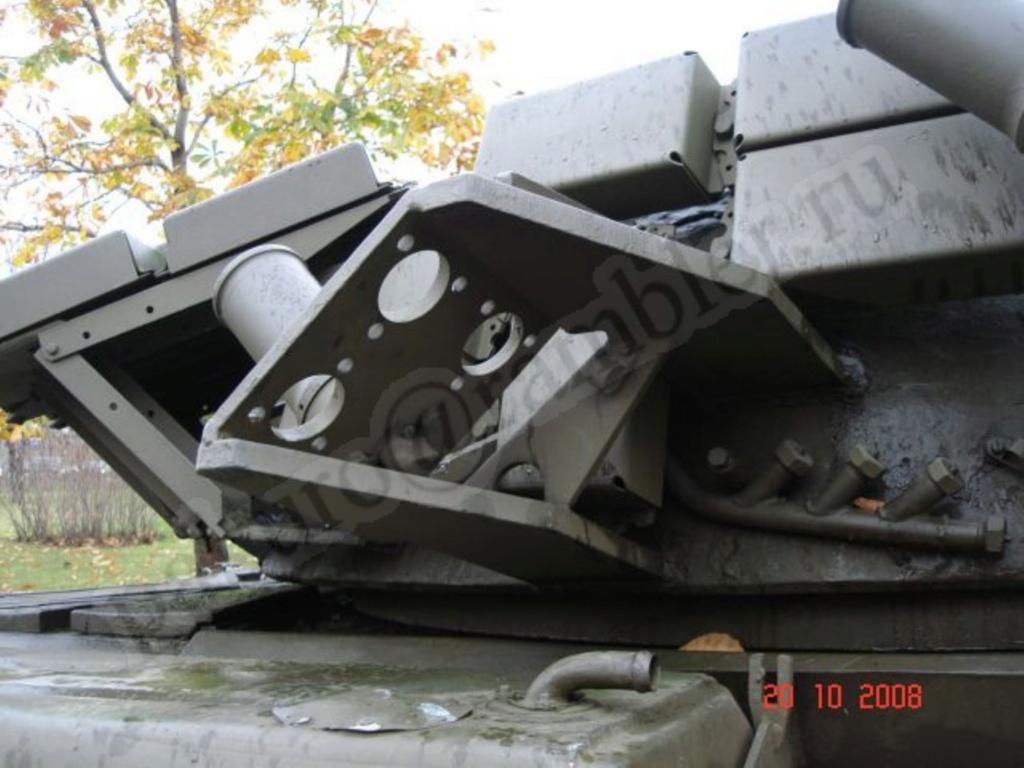 Т-64АВ Трумпетер 1/35  - Страница 2 12510