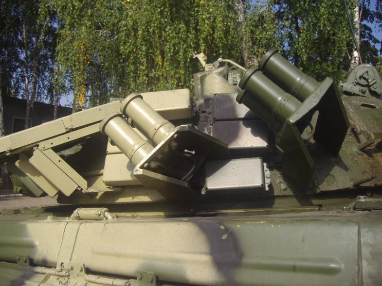 Т-64АВ Трумпетер 1/35  - Страница 2 15507310