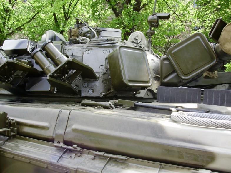 Т-64АВ Трумпетер 1/35  - Страница 2 15986610