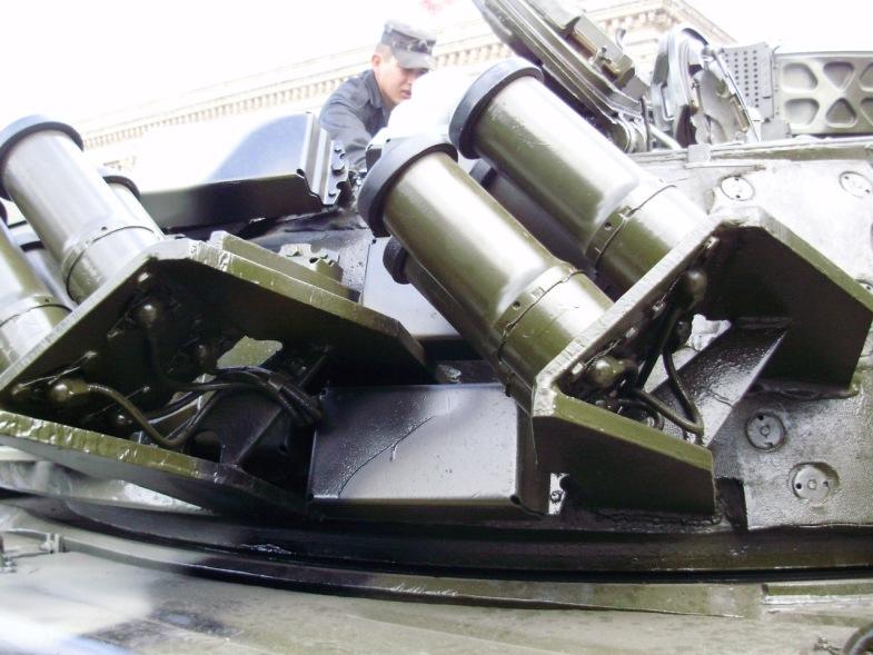 Т-64АВ Трумпетер 1/35  - Страница 2 15986710