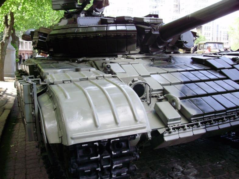 Т-64АВ Трумпетер 1/35  - Страница 3 15986810