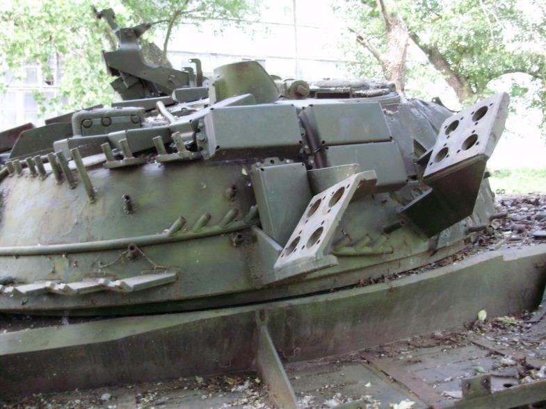 Т-64АВ Трумпетер 1/35  - Страница 2 16048111