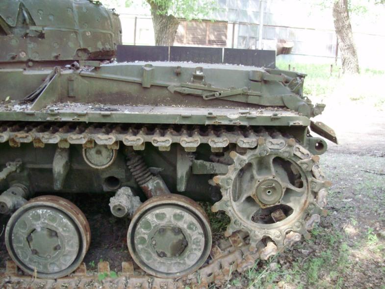 Т-64АВ Трумпетер 1/35  - Страница 2 16048112
