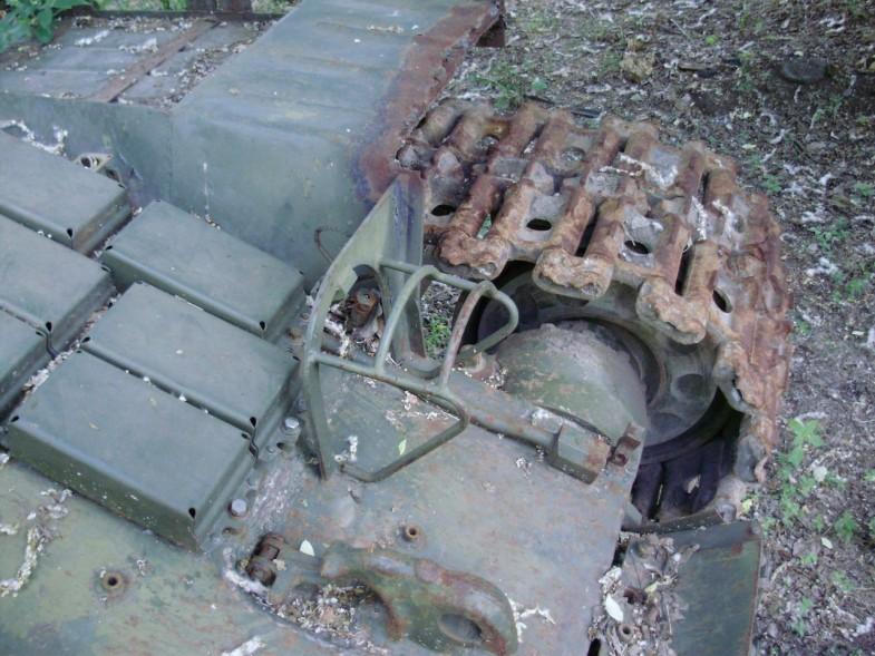 Т-64АВ Трумпетер 1/35  - Страница 2 16048113