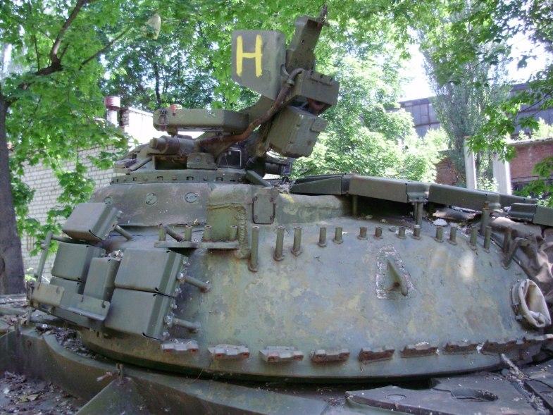 Т-64АВ Трумпетер 1/35  - Страница 5 16048114