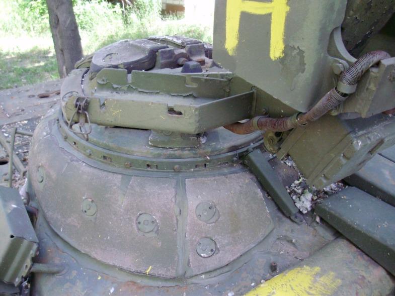 Т-64АВ Трумпетер 1/35  - Страница 5 16048115