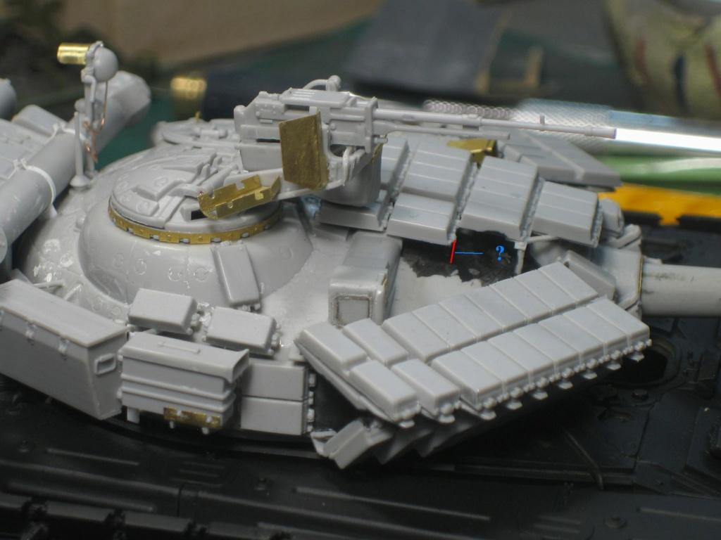 Т-64АВ Трумпетер 1/35  - Страница 7 Aa10