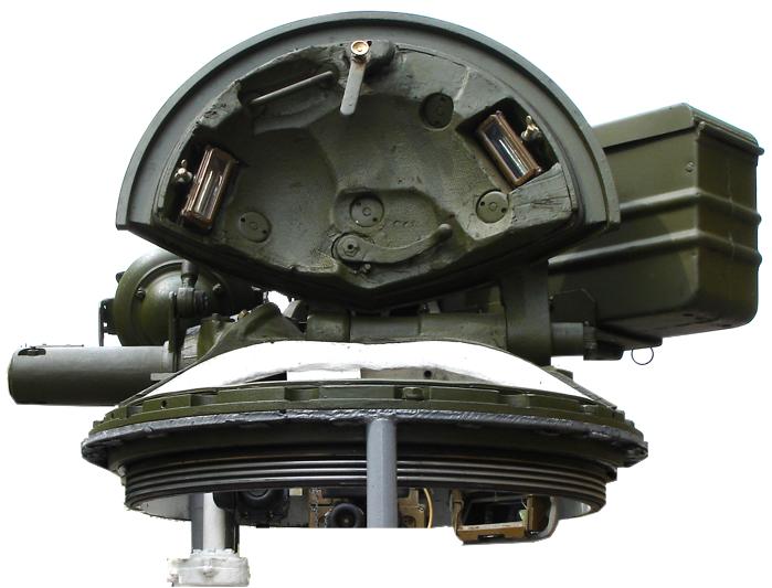 Т-64АВ Трумпетер 1/35  - Страница 5 Img00710