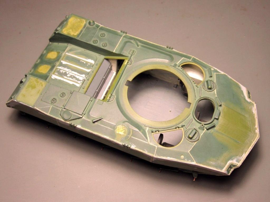 Алюминиевые танки. Техника ВДВ. БМД-1П Img_1715