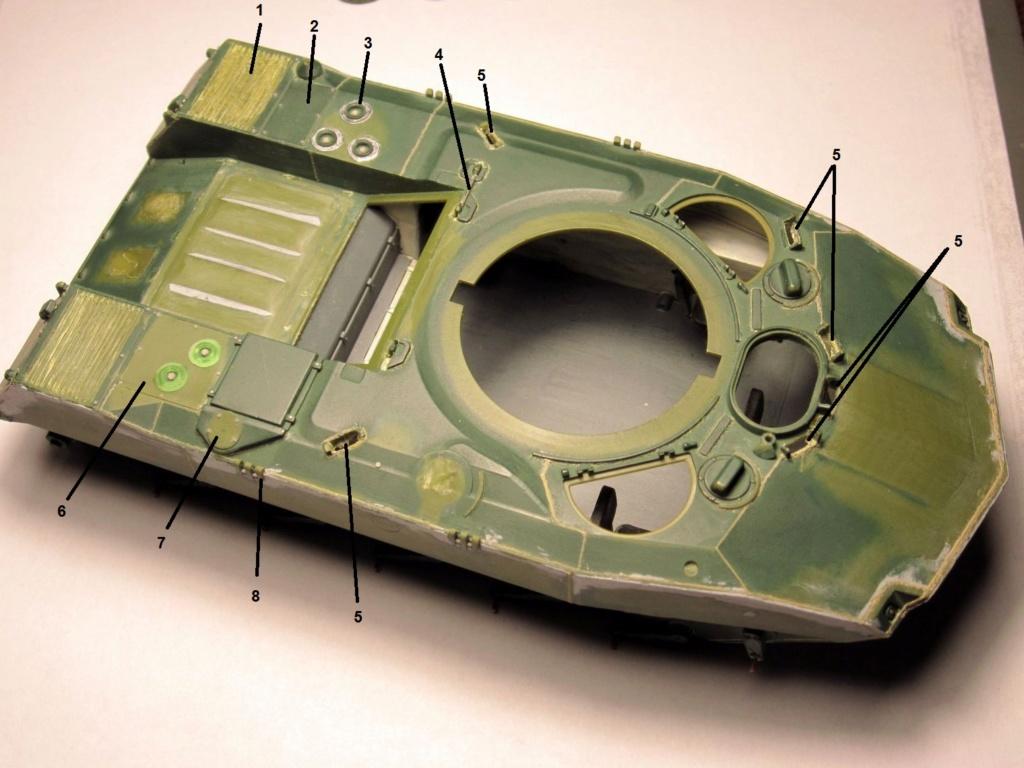 Алюминиевые танки. Техника ВДВ. БМД-1П Img_1719