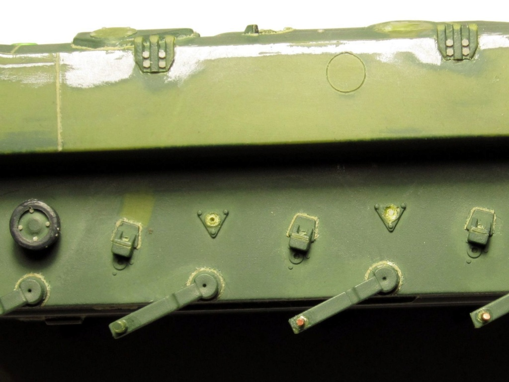 Алюминиевые танки. Техника ВДВ. БМД-1П Img_1721