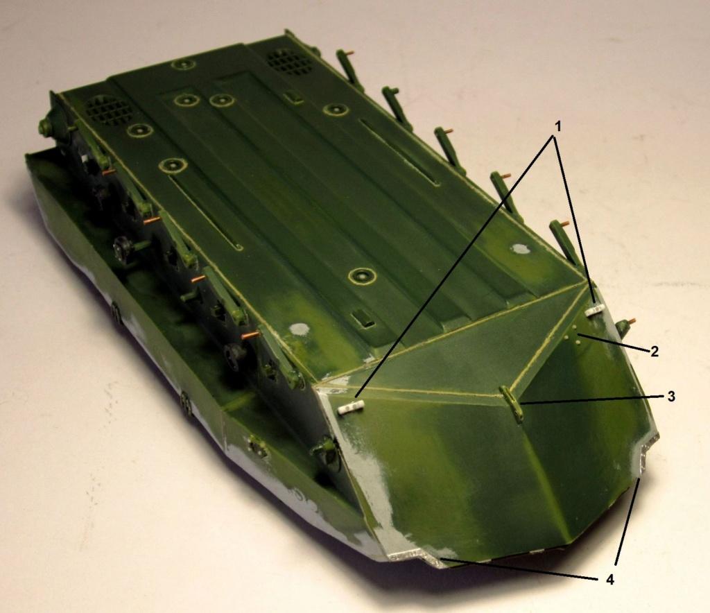 Алюминиевые танки. Техника ВДВ. БМД-1П Img_1727