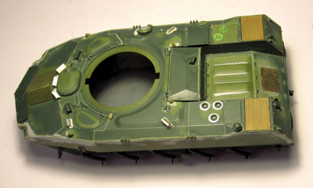 Алюминиевые танки. Техника ВДВ. БМД-1П Img_1730