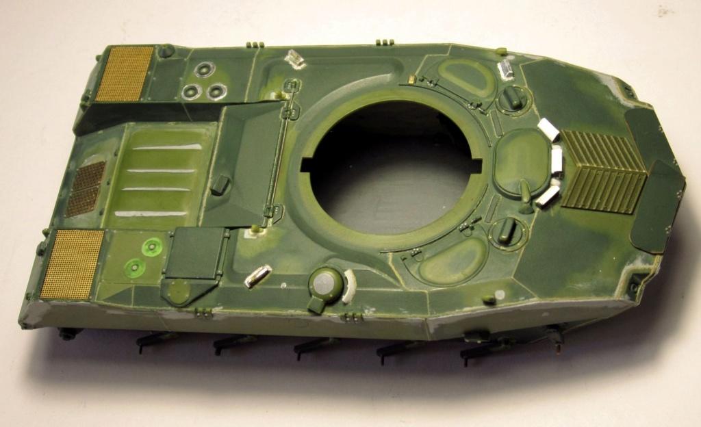 Алюминиевые танки. Техника ВДВ. БМД-1П Img_1731