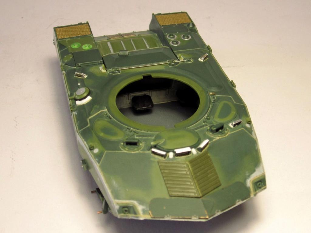 Алюминиевые танки. Техника ВДВ. БМД-1П Img_1733