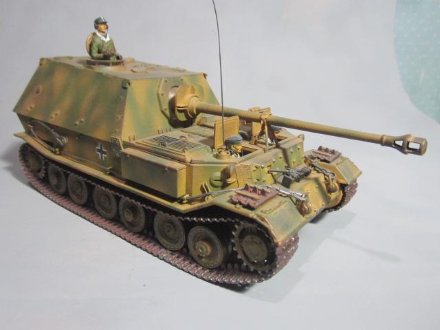 SdKfz 184 Elefant Img_2310