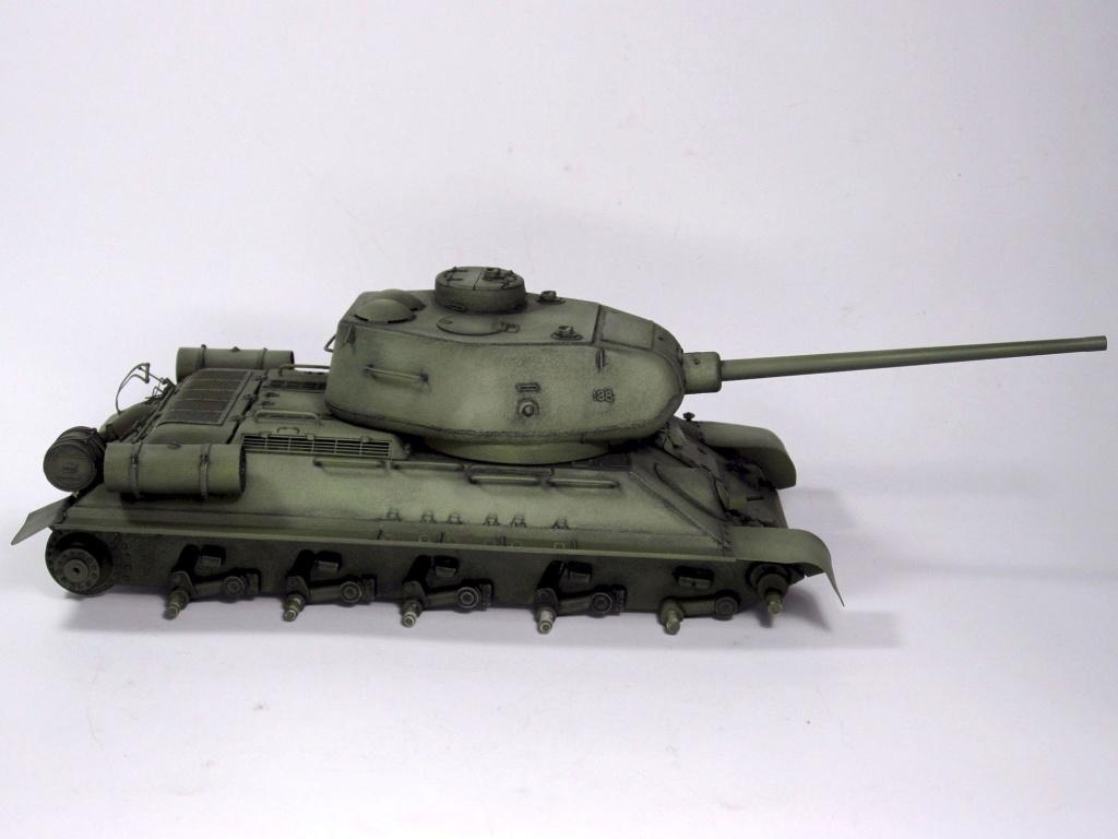 Т-34-85 з-да №112 с орудием С-53 - Страница 2 Img_2533