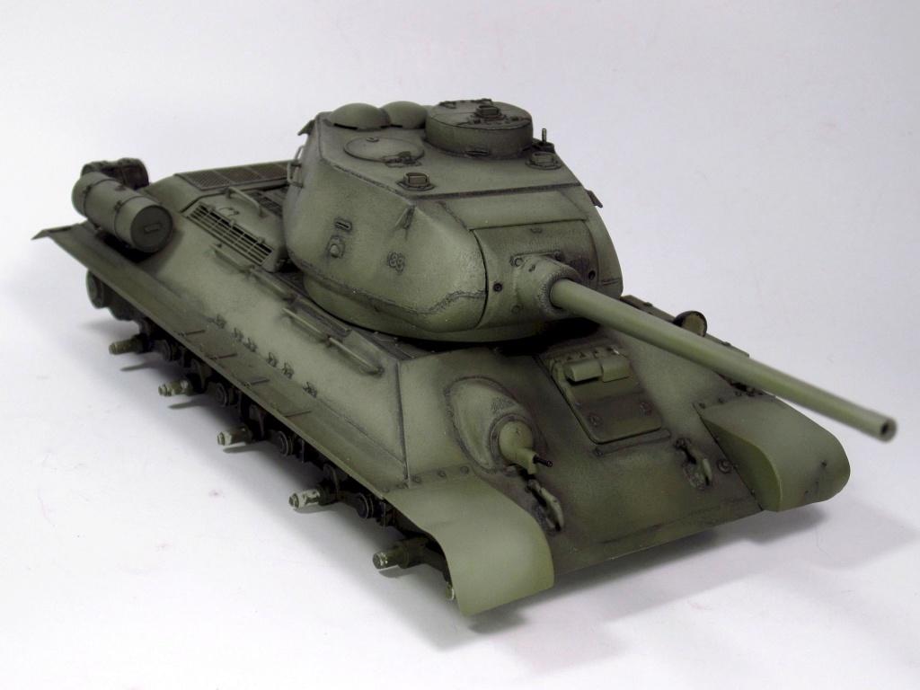 Т-34-85 з-да №112 с орудием С-53 - Страница 2 Img_2534