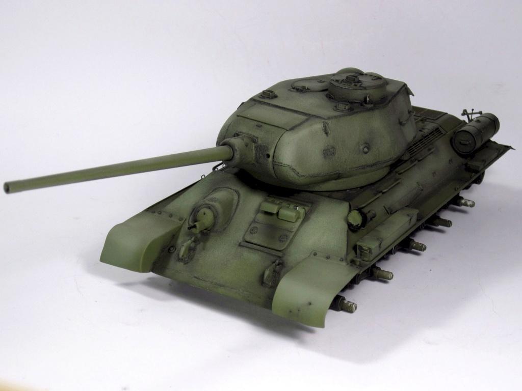 Т-34-85 з-да №112 с орудием С-53 - Страница 2 Img_2535
