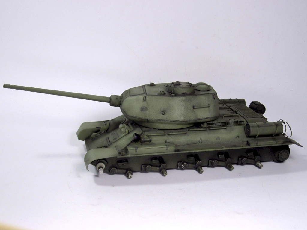 Т-34-85 з-да №112 с орудием С-53 - Страница 2 Img_2536